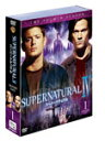 SUPERNATURAL IV〈フォース〉セット1/ジャレッド・パダレッキ[DVD]【返品種別A】
