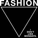 【送料無料】FASHION/I Don't Like Mondays.[CD]通常盤【返品種別A】
