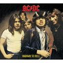 艺人名: A - 地獄のハイウェイ/AC/DC[CD]【返品種別A】