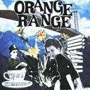 【送料無料】[枚数限定][限定盤]spark(初回限定盤)/ORANGE RANGE[CD+DVD]【返品種別A】