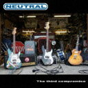 THE THIRD COMPROMISE/NEUTRAL[CD]【返品種別A】
