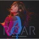 [枚数限定][限定盤]ROAR(