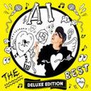 【送料無料】[枚数限定]THE BEST-DELUXE EDITION/AI[CD]【返品種別A】