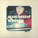艺人名: Ma行 - 雨の匂いEP/manchester school≡[CD]【返品種別A】