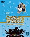 【送料無料】地上最強の美女たち!チャーリーズ・エンジェル コンプリート3rdシーズン セット1/ケイト・ジャクソン[DVD]【返品種別A】