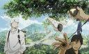 【送料無料】[枚数限定][限定版]蟲師 続章 一(完全生産限定版)/アニメーション[Blu-ray]【返品種別A】