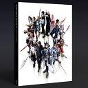 【送料無料】[初回仕様]DISSIDIA FINAL FANTASY NT ORIGINAL SOUNDTRACK(Blu-ray Disc