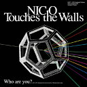 Who are you?/NICO Touches the Walls[CD]通常盤