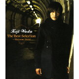 【】The Best Selection?Welcome Back!/和田光司[CD]【退货类别A】[【】The Best Selection?Welcome Back!/和田光司[CD]【返品種別A】]