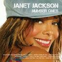 艺人名: J - [期間限定][限定盤]アイコン〜ベスト・オブ・ジャネット・ジャクソン/ジャネット・ジャクソン[CD]【返品種別A】