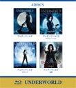 【送料無料】アンダーワールド ブルーレイ・バリューパック/ケイト・ベッキンセイル[Blu-ray]【返品種別A】