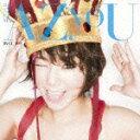 AZyoU/AZU[CD]通常盤【返品種別A】