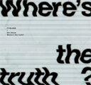 WHERE'S THE TRUTH TRUTH VER.B【輸入盤】▼/FTISLAND[CD]【返品種別A】