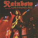 Artist Name: R - レインボー〜ライヴ・イン・ミュンヘン 1977/レインボー[CD]【返品種別A】