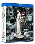 【送料無料】STEINS;GATE コンプリート Blu-ray BOX スタンダードエディション/アニメーション[Blu-ray]【返品種別A】