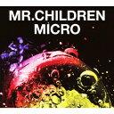 Mr.Children 2001-2005<micro>(通常盤)/Mr.Children[CD]【返品種別A】