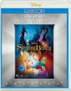 【送料無料】眠れる森の美女 ダイヤモンド・コレクション MovieNEX/アニメーション[Blu-ray]【返品種別A】