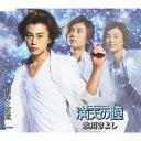 満天の瞳(Bタイプ)/氷川きよし[CD]【返品種別A】