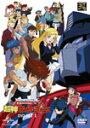 【送料無料】トランスフォーマー超神マスターフォース DVD-SET1/アニメーション[DVD]【返品種別A】