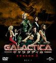 【送料無料】GALACTICA ギャラクティカ シーズン2 バリューパック1/エドワード・ジェームズ・オルモス[DVD]【返品種別A】