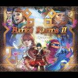 【】バテン・カイトスII オリジナルサウンドトラック/ゲーム・ミュージック[CD]【返品種別A】