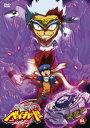 【送料無料】メタルファイト ベイブレード Vol.4/アニメーション[DVD]【返品種別A】