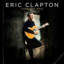 【送料無料】FOREVER MAN(3CD)【輸入盤】▼/ERIC CLAPTON[CD]【返品種別