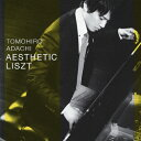 Instrumental Music - AESTHETIC LISZT/安達朋博[CD]【返品種別A】