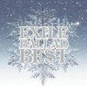 EXILE BALLAD BEST/EXILE[CD+DVD]