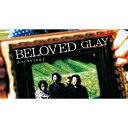 【送料無料】BELOVED Anthology/GLAY CD DVD 【返品種別A】