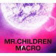 【送料無料】Mr.Children 2005-2010<macro>(通常盤)/Mr.Children[CD]【返品種別A】