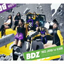 【送料無料】[限定盤]BDZ(初回限定盤A)/TWICE[C...