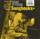 Artist Name: O - SONGBOOKS+【輸入盤】▼/OSCAR PETERSON[CD]【返品種別A】