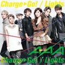 【送料無料】Charge & Go!/Lights(DVD(Charge & Go! Music clip、Making)付)/AAA[CD+DVD]【返品種別A】