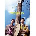 【送料無料】[限定盤][先着特典付]TOMORROW(初回生産限定盤/Blu-ray付)/東方神起[...