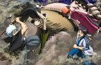 [限定版]銀魂.ポロリ篇 1(完全生産限定版)/アニメーション[DVD]【返品種別A】