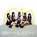 偶像名: Ta行 - Get The Star/Last Forever(Type-C)/東京女子流[CD]【返品種別A】