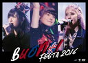 【送料無料】Buono! Festa 2016/Buono![DVD]【返品種
