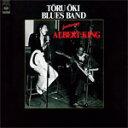 TORU OKI BLUES BAND featuring ALBERT KING/大木トオル[CD][紙ジャケット]【返品種別A】