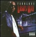 其它 - LOSO'S WAY【輸入盤】▼/FABOLOUS[CD]【返品種別A】