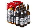 ビール ギフト スーパードライ 半ダース詰 EX-6 大瓶633ml 6本入り アサヒ ビールギフト