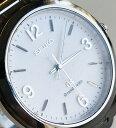 【時計】SEIKO セイコー GrandSeiko グランドセイコー 8J55-0010 白文字盤 SS 電池交換済 【中古】