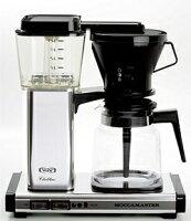 【送料無料】wilfa(ウィルファ)MOCCAMASTER(モカマスター)本格コーヒー派の一品KB-741/147-3005-007
