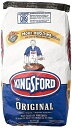 【送料無料sale】BBQバーベキュー炭キングスフォード オリジナルチャコール お得な増量モデル8.85KgKingsford Regular Chacoal Origin..