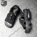 【サンダル】 CI8798-003 NIKE WMNS AIR MAX KOKO SANDAL BLACK/BLACK-