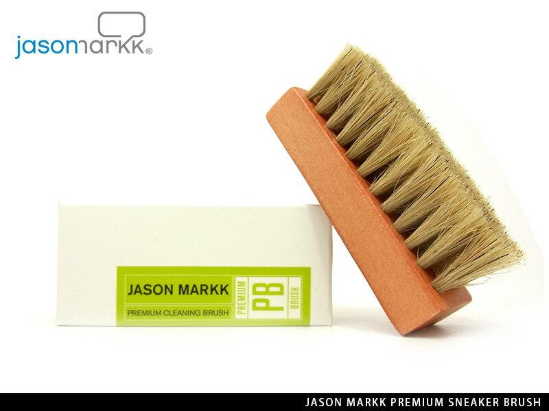 JASON MARKK ブラシ プレミアムタイプ ジェイソンマーク/jason markk スニーカー クリーナー PREMIUM SNEAKER BRUSH