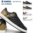 【あす楽】ケースイス K・SWISS スニーカー KSL 0...