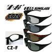 TNK工業 COZY CZ-F バイク用 サングラス
