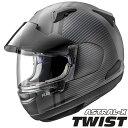 アライ ASTRAL-X TWIST (アストラルX ツイスト) フルフェイスヘルメット 【黒 XLサイズ】