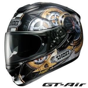 ショウエイGT-AirCOG(ジーティー-エアーコグ)フルフェイスヘルメット【Mサイズ】